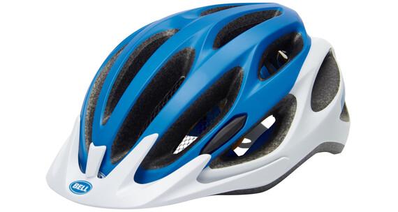 Bell Traverse Mips , sininen/valkoinen